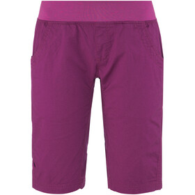 Rab Crank Shorts Women Berry
